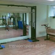 Фитнес-станции силовые в Кишиневе фото