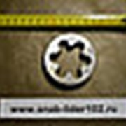 Плашка М12 2654-0071 (КРАНОВАЯ) фото