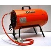 Газовая тепловая пушка ECO GH-20 (20кВт) фото