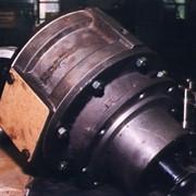 Запасные части и навесное оборудование для тепловозных, судовых дизелей, дизель-электрических установок, электрокомпрессоров в морском и общепромышленном исполнении. фото
