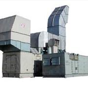 Электростанции газотурбинные ЭГ-6000 фото
