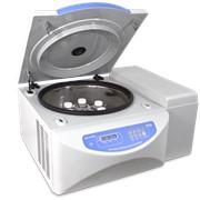 Лабораторная центрифуга с охлаждением LMC-4200R фото