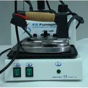 Парогенератор промышленный заливного типа F3 Fumagalli GL-2 Lux Inox фото