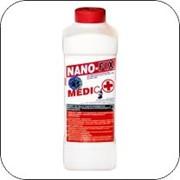 NANO-FIX™ MEDIC - средство против плесени фото