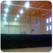 Вертикальная система разделения зала GV-412 фото