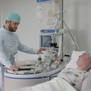 Лечение неспецифического язвенного колита и болезни Крона при помощи стволовых клеток, Донецк фото