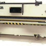 Двухножевые гильотинные ножницы рубки шпона ZFS фото