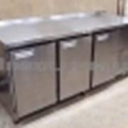 Холодильный стол 3-х дверный 1860*700*850 фото