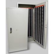 Шкаф с паролем до 300 ключей фото