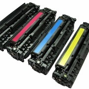 Услуги по восстановлению картриджей для лазерных принтеров фото