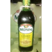 Масло оливковое Monini Classic 1l Extra Vergine di Oliva фото
