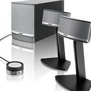 Колонка для компьютера Bose Companion 5 multimedia speaker system Graphite фото
