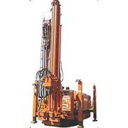Буровые установки для бурения гидрогеологических скважин D&B - 16W (POWER 6000D) фото