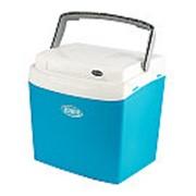 Термоэлектрический контейнер охлаждения Ezetil E 26 12/230V EEI Boost фото