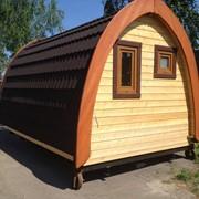 Строительство переносных домов Украина фото