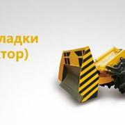 Уплотнитель закладки отходов (компактор) XG6231F фото