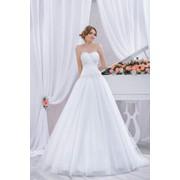 Платье свадебное Paloma 5-160102 фото