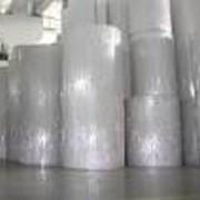 Бумага-основа для туалетной бумаги, салфеток, полотенец из целлюлозы фото