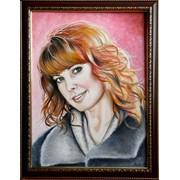 Портреты маслом на заказ фото
