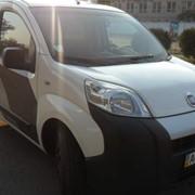 Авто Fiat Fiorino 2011р.в 1.3 DIESEL фото