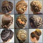 Плетение кос Брест фото