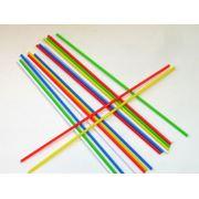 Палочки пластиковые для сахарной ваты фото
