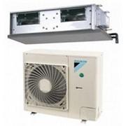 Высоконапорные кондиционеры канального типа Daikin FDMQN140CXV/RQ140DXY фото