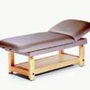 Стационарный массажный стол Stationary Face&Body Устаревшая модель фото