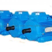 Электродвигатель однофазный АИРЕ80D2 фото
