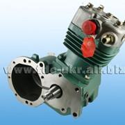 Воздушный компрессор Euro II 612600130043 для дизельного двигателя WD-615 (ВД-615) Weichay Power (Вейчай Повер), 612600130043 фото