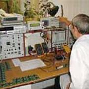 Разработка приборов и систем радиационного и радиоэкологического контроля фото