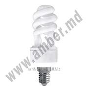 Энергосберегающая лампа HL 8809 E27 FS T3 9W 6400K (70097) фото