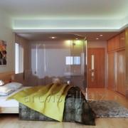 Дизайн интерьера и архитектурная визуализация фото