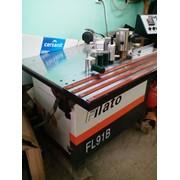 Кромкооблицовочный станок Filato-91b фото