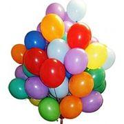 Гелиевые шары 10 размера фото