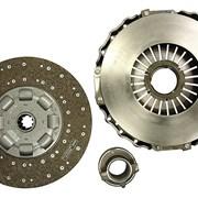 Комплект сцепления DAF CF/XF - 3400122101 / 643308800 / 827283 фото