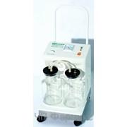 Отсасыватель медицинский «БИОМЕД» электрический, модель 7А-23D фото
