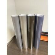 Бронировочная пленка для фар GSUIT Violet 0,61 см. фото