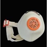 Респиратор у-2к белый фото