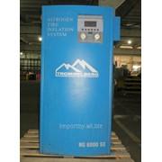 Установка для накачки шин азотом TROMMELBERG фото