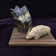Сувенир Носорог фото