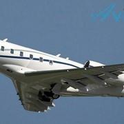 Самолет Challenger 300 фото