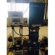 Газовый хроматограф анализатор модель 500 фото