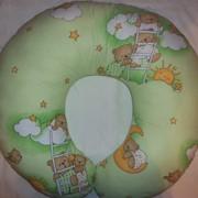 Подушки для кормления ребенка и для беременных фото