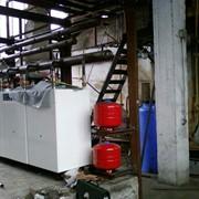 Монтаж засобів автоматики об'єктів теплоенергогосподарства фото