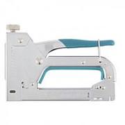 Gross Степлер мебельный регулируемый (Handwerker), стальной корпус, тип скобы 53, 4-14 мм Gross фото