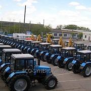 Запчасти для тракторов фото