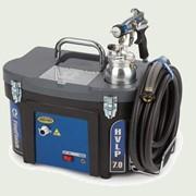 Распылительный аппарат EASYMAX FF фото