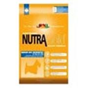 Корм для собак Nutra Gold Indoor Dog Mikrobites фото