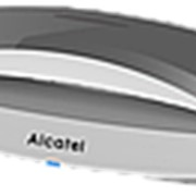 Alcatel smile grey Радиотелефон фото